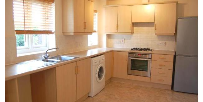 £575 per Calendar Month, 2 Bedroom Apartment To Rent in Witham St. Hughs, LN6