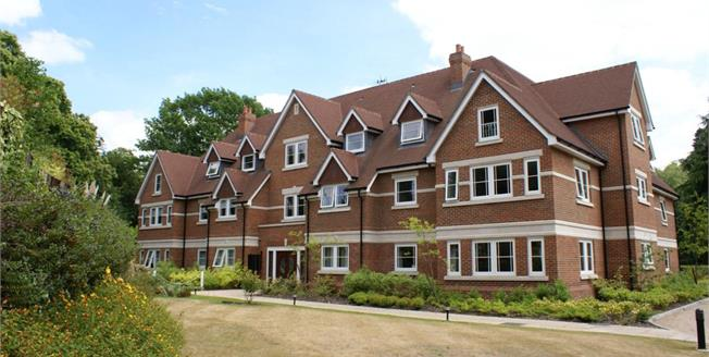 £2,250 per Calendar Month, 2 Bedroom To Rent in Esher, KT10