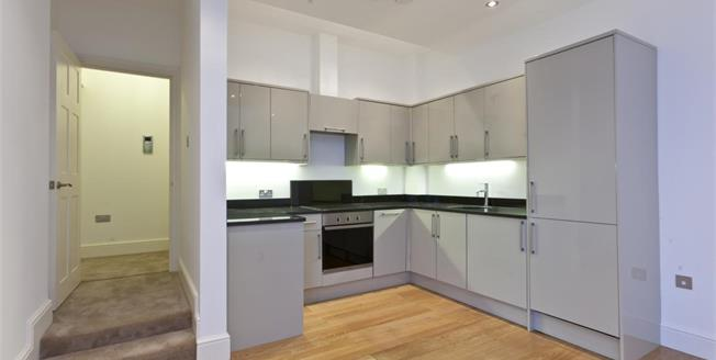 £1,425 per Calendar Month, 2 Bedroom Apartment To Rent in Kingston upon Thames, KT1