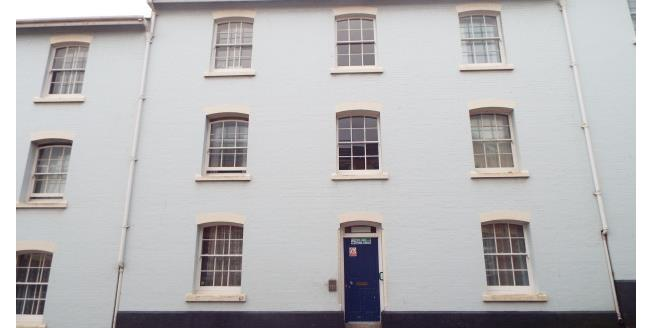 £600 per Calendar Month, 2 Bedroom Apartment To Rent in Plymouth, PL4