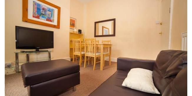 £325  per Calendar Month (Calculated), 1 Bedroom Apartment To Rent in Plymouth, PL1