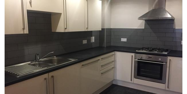 £630 per Calendar Month, 1 Bedroom Apartment To Rent in Plymouth, PL1