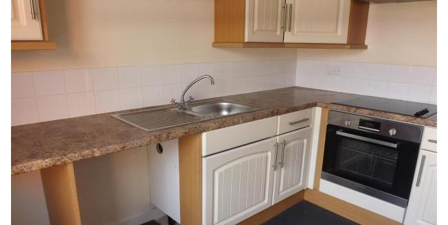 £395 per Calendar Month, 2 Bedroom Apartment To Rent in Denbigh, LL16