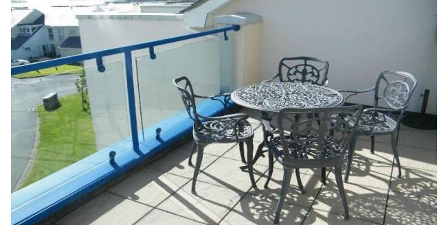 £750 per Calendar Month, 3 Bedroom Town House To Rent in Y Felinheli, LL56