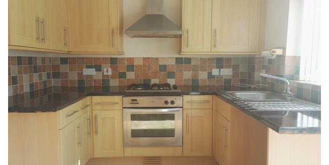 £595 per Calendar Month, 2 Bedroom Terraced House To Rent in Llanfairpwllgwyngyll, LL61