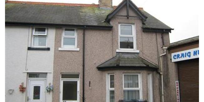 £350 per Calendar Month, 1 Bedroom Apartment To Rent in Colwyn Bay, LL29