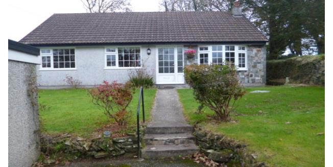 £825 per Calendar Month, 3 Bedroom Bungalow To Rent in Trevarren, TR9