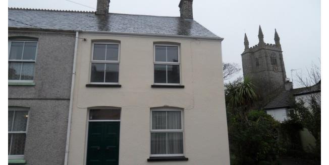 £585 per Calendar Month, 2 Bedroom To Rent in St. Stephen, PL26