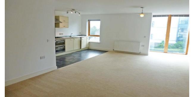 £795 per Calendar Month, 2 Bedroom Apartment To Rent in Truro, TR1