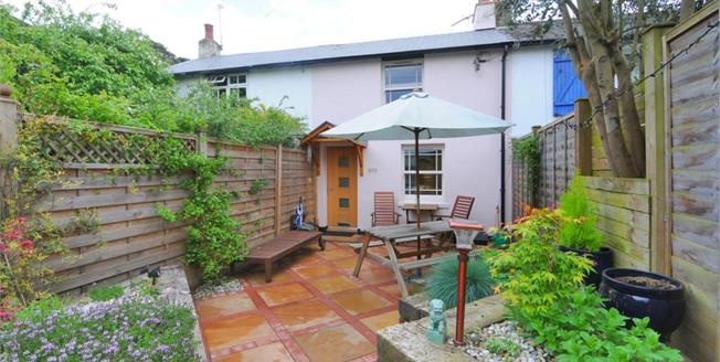 £1,750 per Calendar Month, 2 Bedroom Terraced House To Rent in Esher, KT10