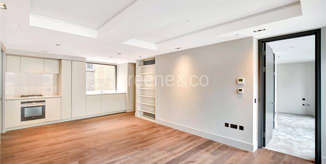 Asking Price £1,295,000, 2 Bedroom Flat For Sale in EC1V