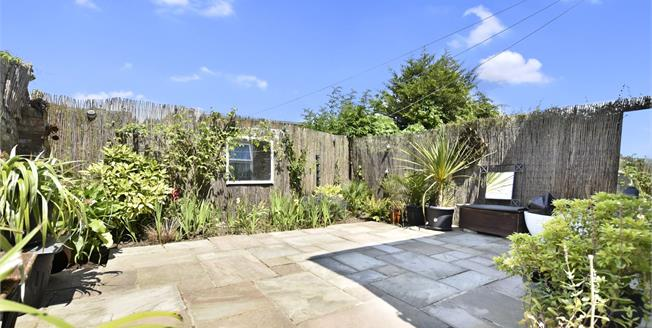 Asking Price £1,150,000, 4 Bedroom Semi Detached House For Sale in London, NW10