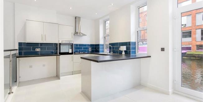 Asking Price £995,000, 4 Bedroom Terraced House For Sale in W10