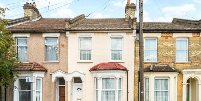 Offers in excess of £900,000, 3 Bedroom Terraced House For Sale in NW10