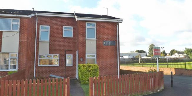 Offers Over £110,000, 4 Bedroom End of Terrace House For Sale in Cheshire, CH65