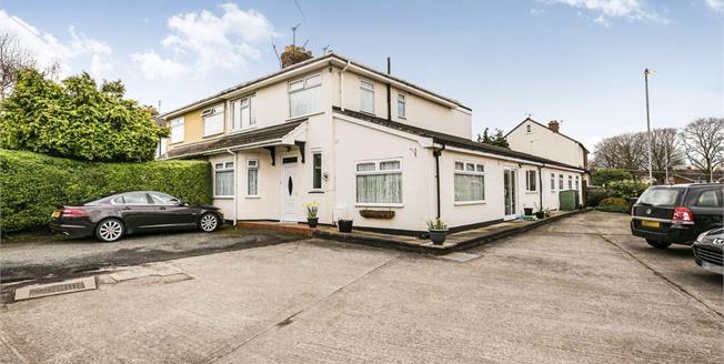 Asking Price £400,000, 10 Bedroom Semi Detached House For Sale in Ellesmere Port, CH66