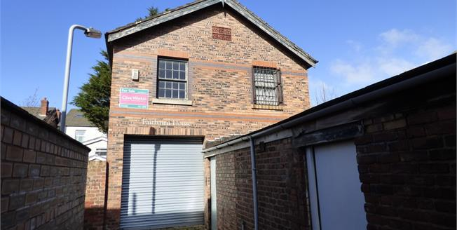 Offers Over £100,000, For Sale in Liverpool, L22