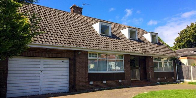 Asking Price £175,000, 2 Bedroom Semi Detached House For Sale in Litherland, L21