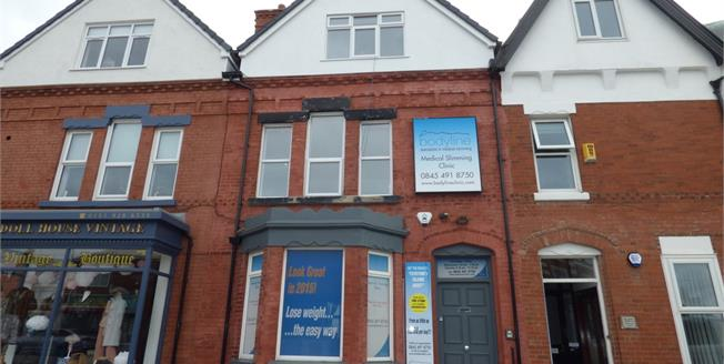 Asking Price £87,500, For Sale in Liverpool, L22