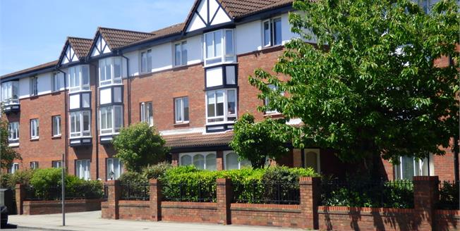 Asking Price £100,000, 1 Bedroom Retirement For Sale in Liverpool, L23