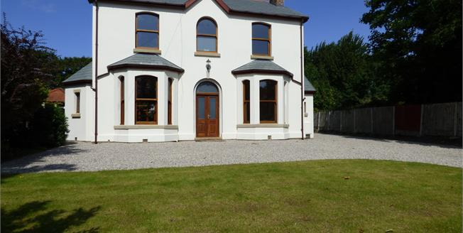 Asking Price £625,000, 4 Bedroom Detached House For Sale in Liverpool, L37