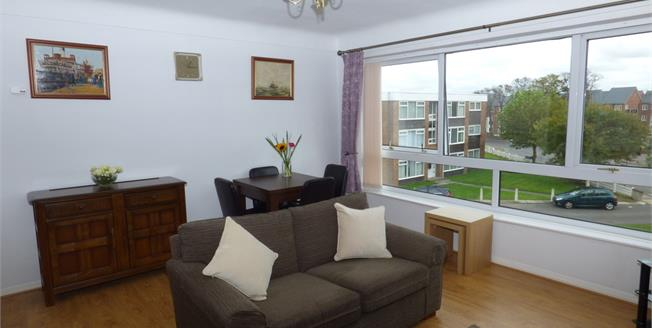 Asking Price £135,000, 2 Bedroom Apartment For Sale in Liverpool, L23