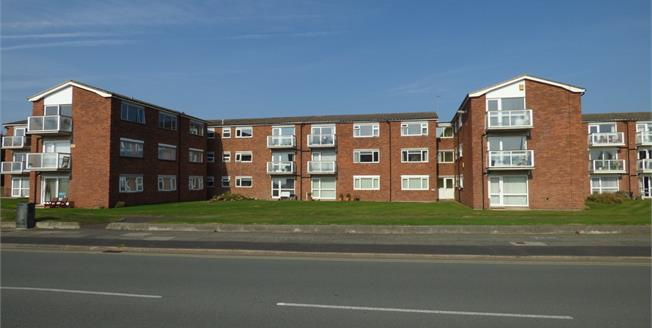 Asking Price £155,000, 2 Bedroom Apartment For Sale in Liverpool, L23