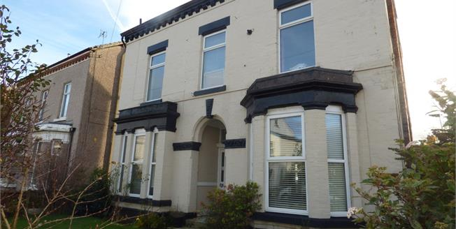 Asking Price £139,950, 2 Bedroom Apartment For Sale in Liverpool, L23