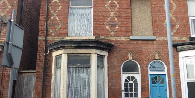 Offers in the region of £150,000, 3 Bedroom Semi Detached House For Sale in Crosby, L23