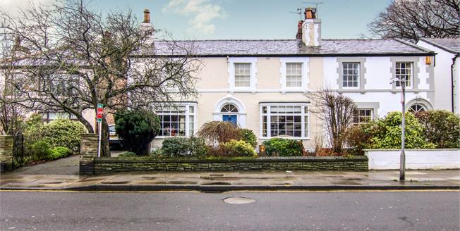 Asking Price £330,000, 3 Bedroom Cottage House For Sale in Crosby, L23
