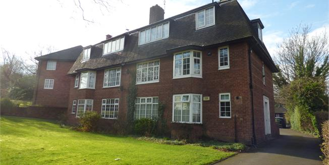 Asking Price £81,500, 2 Bedroom Apartment For Sale in Prenton, CH43