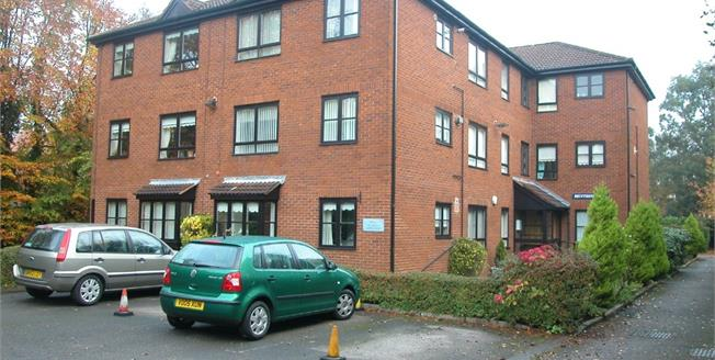 £39,950, 2 Bedroom Apartment For Sale in Prenton, CH43