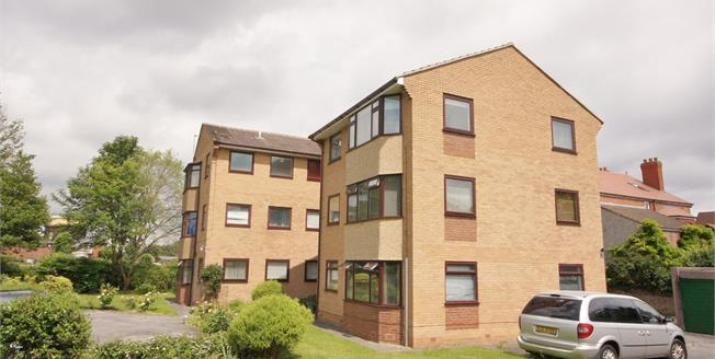 Asking Price £85,000, 2 Bedroom Apartment For Sale in Prenton, CH43