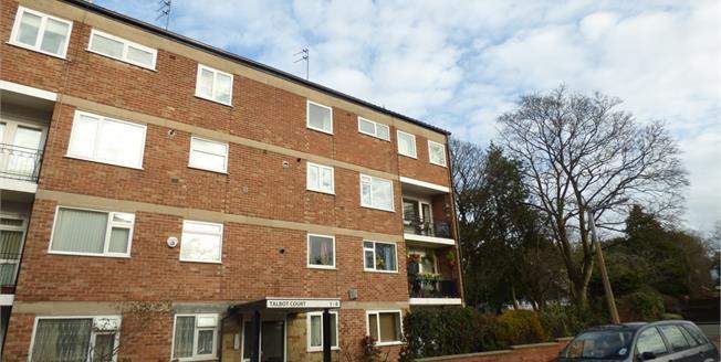Offers Over £100,000, 2 Bedroom Maisonette For Sale in Prenton, CH43
