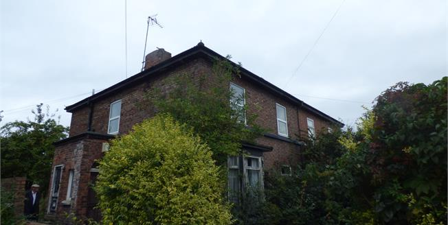 Asking Price £125,000, 3 Bedroom Semi Detached House For Sale in Prenton, CH43