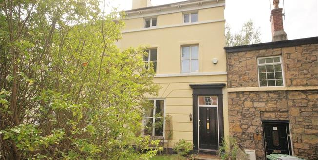 Offers in excess of £270,000, 4 Bedroom Terraced House For Sale in Prenton, CH43