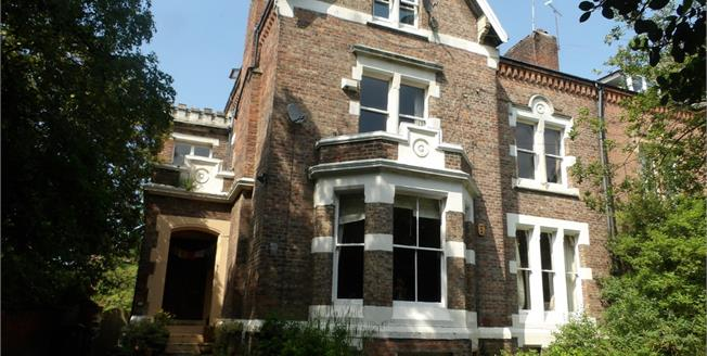 Asking Price £95,000, 2 Bedroom Apartment For Sale in Prenton, CH43