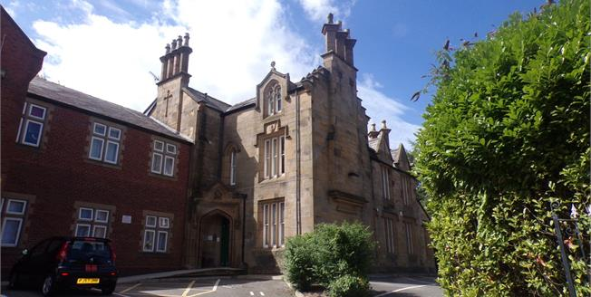Asking Price £75,000, 1 Bedroom Apartment For Sale in Prenton, CH41