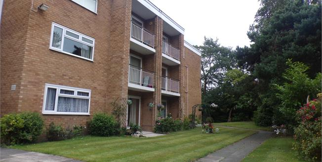 Offers Over £132,500, 3 Bedroom Apartment For Sale in Prenton, CH43