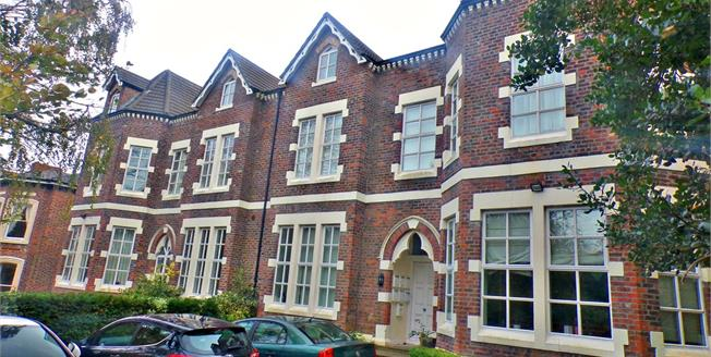Offers in excess of £200,000, 3 Bedroom Apartment For Sale in Prenton, CH43