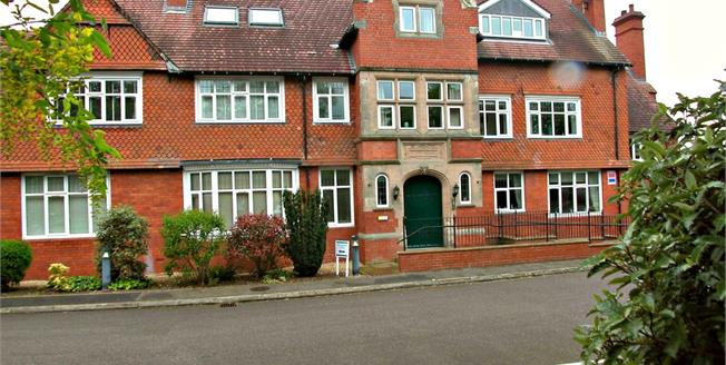 Offers in excess of £130,000, 2 Bedroom Apartment For Sale in Prenton, CH43