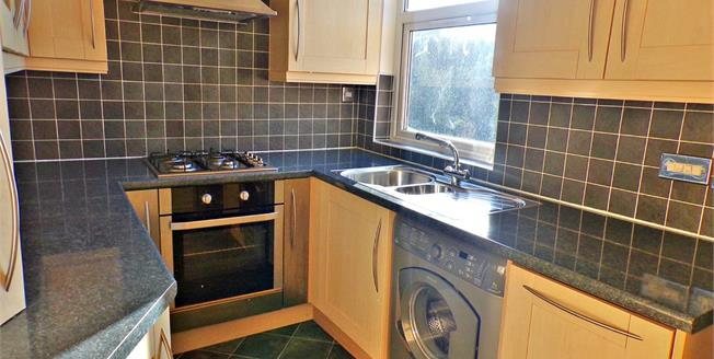 Offers Over £140,000, 2 Bedroom Apartment For Sale in Prenton, CH43