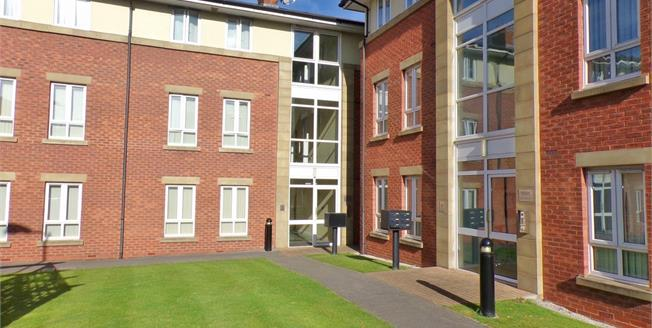 Asking Price £75,000, 2 Bedroom Apartment For Sale in Prenton, CH43