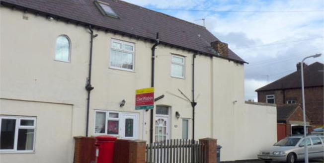 Offers in excess of £80,000, 2 Bedroom Ground Flat Apartment For Sale in Birkenhead, CH42