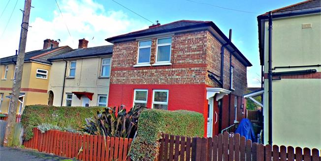 Asking Price £85,000, 3 Bedroom End of Terrace House For Sale in Birkenhead, CH43