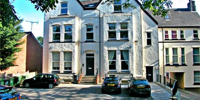 Offers in excess of £50,000, 1 Bedroom Apartment For Sale in Birkenhead, CH42