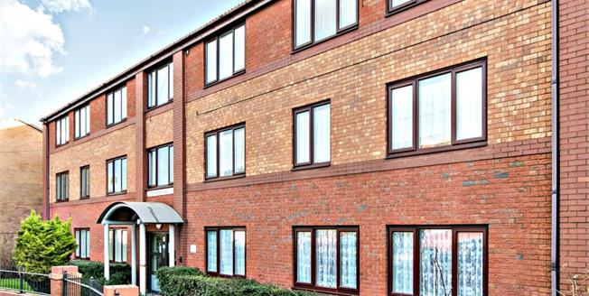 Asking Price £79,950, 2 Bedroom Flat For Sale in Birkenhead, CH42