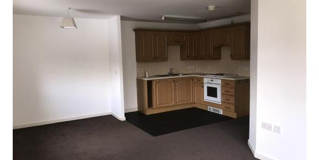 Guide Price £65,000, 2 Bedroom Flat For Sale in Haydock, WA11