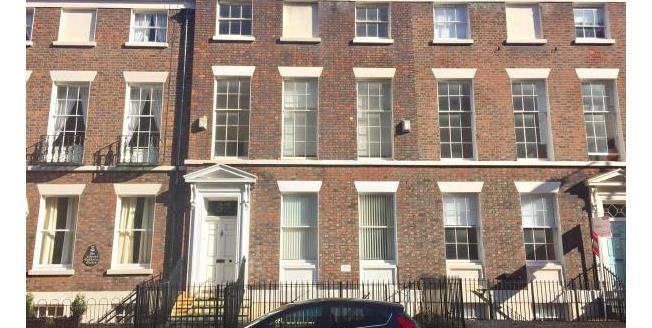 Guide Price £350,000, Terraced House For Sale in L1