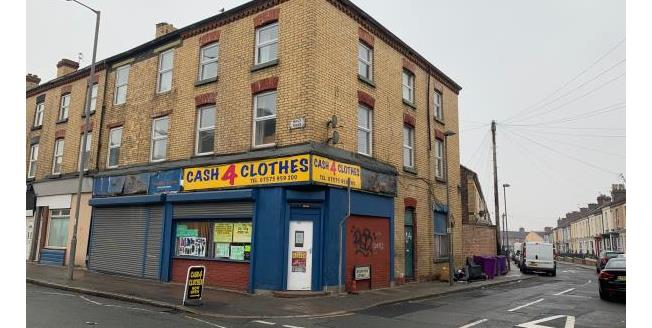 Guide Price £165,000, 4 Bedroom Commercial Property For Sale in L7
